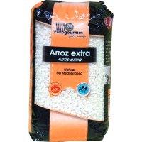 Arroz Extra Eurogourmet 1kg - 6166