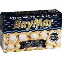 Berberechos Baymar 35-45 120gr - 6172