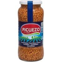 Lentejas Picuezo 1kg - 6185