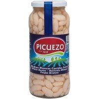 Alubias Picuezo 1kg - 6186