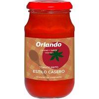 Tomate Frito Orlando Vidrio 295gr - 6237