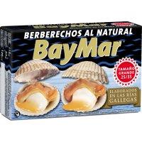 Berberechos Baymar 25/35 Rias Gallegas - 6275