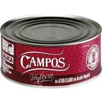 Ventresca Atun Claro Ro-1000 Campos (12 U) - 6333