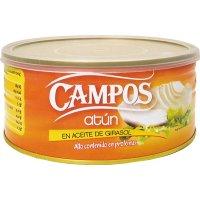 Atun En Aceite Campos 900 Gr F.a. - 6336