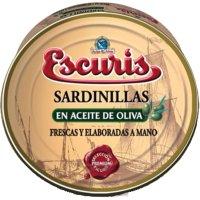 Sardinillas Ac Oliva Escuris Ro-280 35/40 - 6360