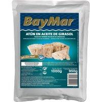 Atún En Aceite Girasol Baymar Bolsa 1kg - 6366