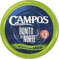 Bonítol Campos Ro-1850 - 6367