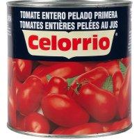 Tomate Entero Celorrio 3kg - 6395