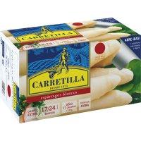 Espàrrec Carretilla 1kg 17-24 - 6410