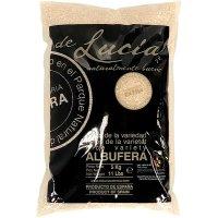 Arròs De Lucia Albufera D.o.valencia 5kg - 6425