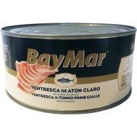 Ventresca Atún Claro Aceite Girasol Ro-1000 Baymar - 6446
