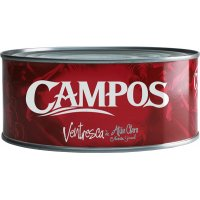 Ventresca Atun Claro Ac.girasol Ro-750 Campos - 6447