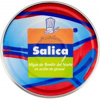 Migas De Bonítol Oli Girasol Salica Ro-900 - 6458