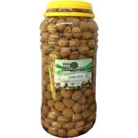Aceitunas Aloreña Extra Eurogourmet 2,75kg - 6481