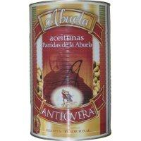 Aceitunas De La Abuela Chicon 2,5kg - 6482