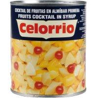 Cocktail Frutas Celorrio Lata 1kg - 6483