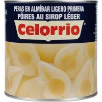 Pera En Almibar 3kg - 6485