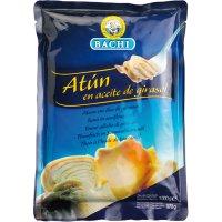 Atún En Aceite Bolsa Bachi 1kg - 6492