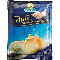 Atun En Aceite Bachi Bolsa - 6496