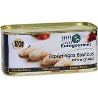 Espàrrec Eurogourmet 17/24 Llauna 1kg - 6517