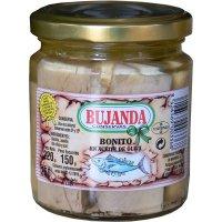Bonito En Aceite Bujanda 250 Tarro - 6527