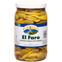 Bitxos Faro Gordal 2kg - 6570