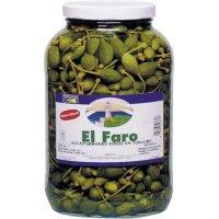 Alcaparrons Faro En Vinagre 5kg - 6572