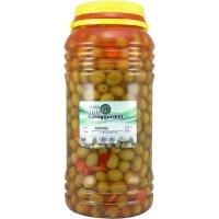 Aceitunas Eurogourmet Gazpachas - 6575