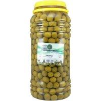 Aceitunas Eurogourmet Manzanilla - 6576