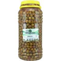 Olives Eurogourmet Arbequinas 2,75kg - 6578