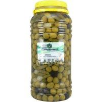 Olives Eurogourmet Cocktail 2,75kg - 6579