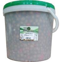Olives Partides D'all Eurogourmet 9kg - 6588