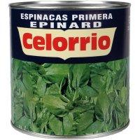 Espinacas Celorrio 3kg - 6631