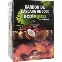 Carbon Cascara De Coco Caja 7kg - 6709