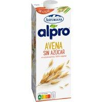 Alpro Avena Asturiana Sin Azúcar Brik Lt - 6737