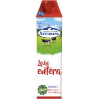 Asturiana Brick 1l Entera - 6789