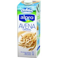 Alpro Avena Brik Lt - 6812