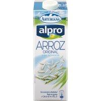 Alpro Arroz Brik Lt - 6819