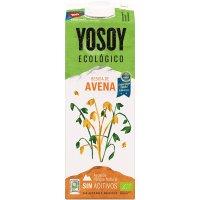 Yosoy Mas Bio Avena Brik Lt - 6833