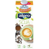 Asturiana Alpro Bebida Soja Hosteleria Brik 1l - 6841