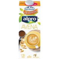 Asturiana Alpro Bebida Avena Hosteleria Brik 1l - 6843