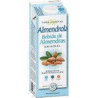 Almendrola Llet D'ametlles Original Brik Lt - 6844