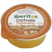 Cachuela Extremeña 25gr 45 Unid - 6865