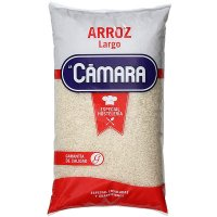 Arroz Largo Camara 5kg - 6934