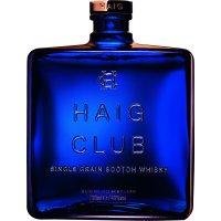 Whisky Haig Club - 7007
