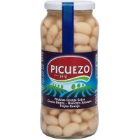 Alubias Picuezo Granja Tarro 1kg - 7390