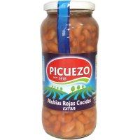 Judias Rojas Picuezo Pintas - 7393