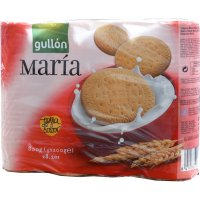 Galletas Maria Guillon 10x4x200 - 7395