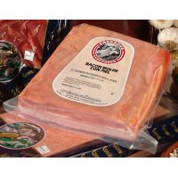 Bacon Motlle Amb Pell - 7418