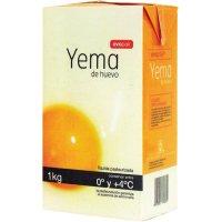 Yema De Huevo Liquido 1lt - 7479